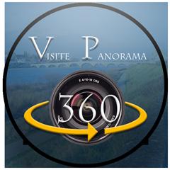 Visite  panorama 360
